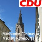 CDU Rottenburg auf Youtube